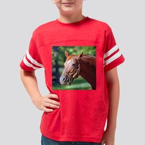 SECRETARIAT Youth Football Shirt
