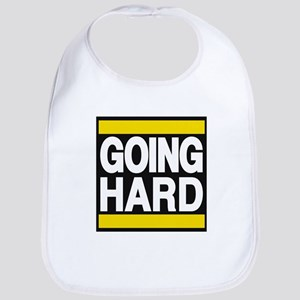 going hard yellow Bib
