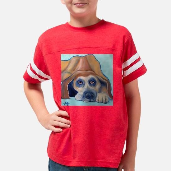 hound Youth Football Shirt