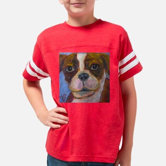 little bullie Youth Football Shirt