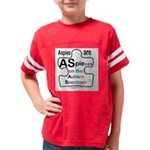 AS_piece Youth Football Shirt
