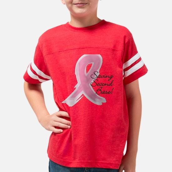 SSBSoft Youth Football Shirt