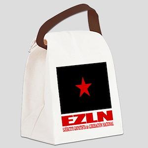 EZLN Canvas Lunch Bag
