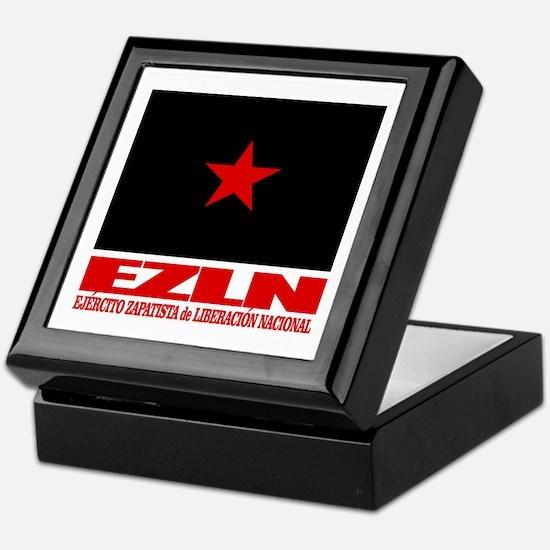 EZLN Keepsake Box