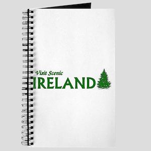 Visit Scenic Ireland Journal