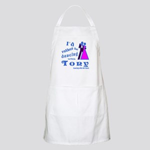 Dancing With Tony Apron
