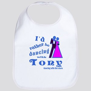 Dancing With Tony Bib