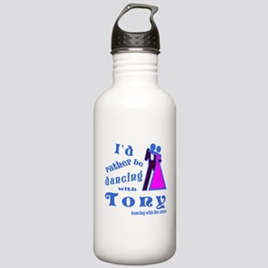 Dancing With Tony Stainless Water Bottle 1.0L