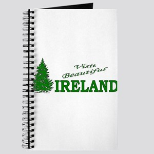 Visit Beautiful Ireland Journal