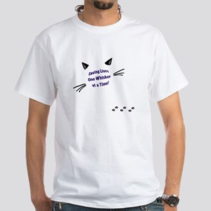 CARE T-Shirt (white)