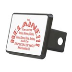 Im Helaine 2 Hitch Cover