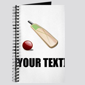 Cricket Personalize It! Journal