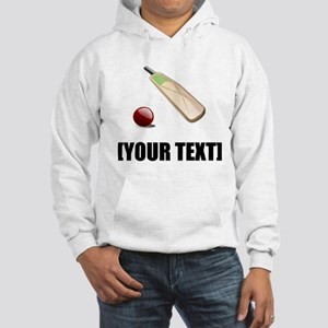 Cricket Personalize It! Sweatshirt