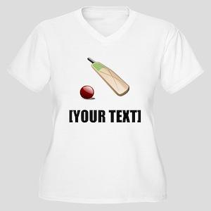 Cricket Personalize It! Plus Size T-Shirt