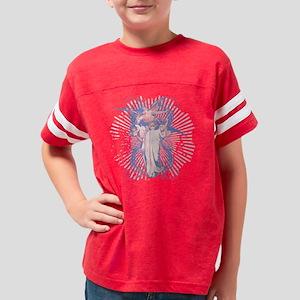 Angels2 Youth Football Shirt