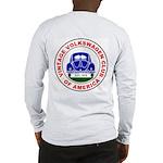 Vvwca Color Logo Long Sleeve T-Shirt