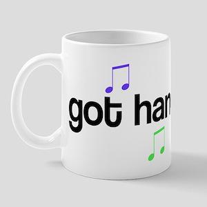 Got Handel? Mug