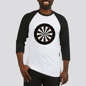 Dart Board Baseball Jersey