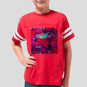 118451660 Lava Youth Football Shirt
