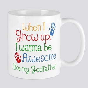 Awesome Godfather Mug