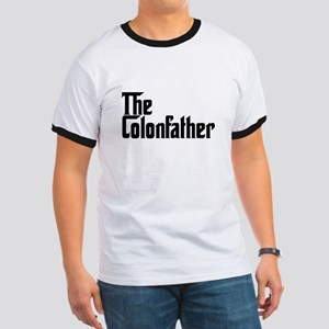 The Colon Father T-Shirt