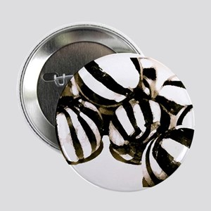 """Retro Style Bulls Eyes Candy 2.25"""" Button"""