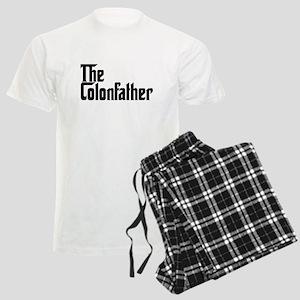 the colon father Pajamas