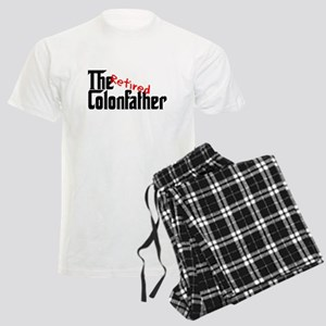 the colon father retired Pajamas