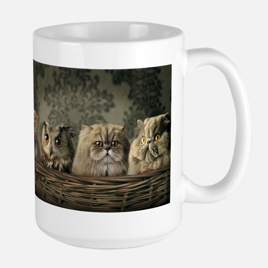 Cute Odd One Out Coffee Mug