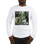 Legend Long Sleeve T-Shirt