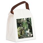 Legend Canvas Lunch Bag