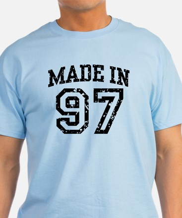 Made In 97 T-Shirt