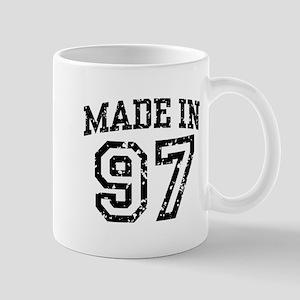 Made In 97 Mug