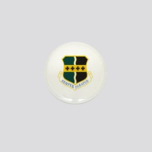 9th Operations Group Mini Button