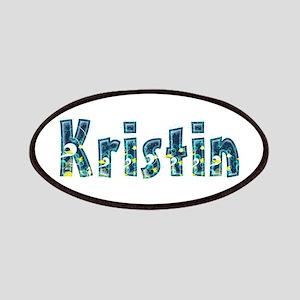 Kristin Under Sea Patch