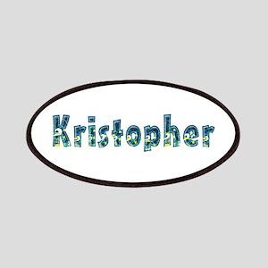 Kristopher Under Sea Patch