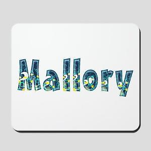 Mallory Under Sea Mousepad