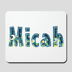 Micah Under Sea Mousepad