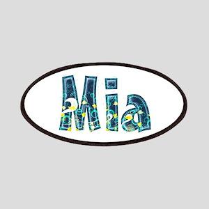 Mia Under Sea Patch