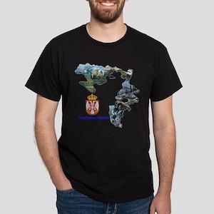 Republika Srpska T-Shirt