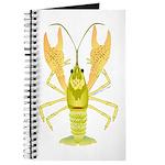 Ozark Spotted Crayfish Journal