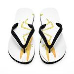 OzarkCrayfishTC Flip Flops