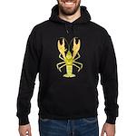OzarkCrayfishTC Hoodie