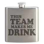 This Team Makes Me Drink Flask