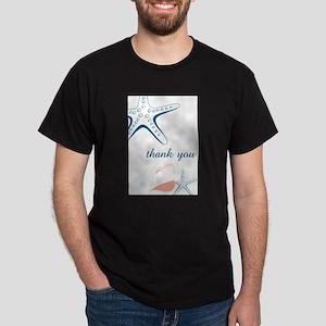 Seashells Thank You T-Shirt