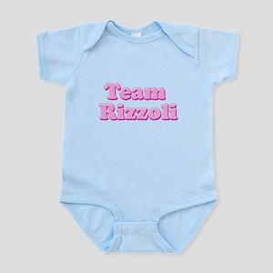 Team Rizzoli Body Suit