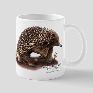 Short-Beaked Echidna Mug