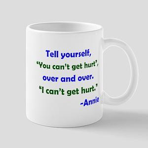 Can't Get Hurt Mug