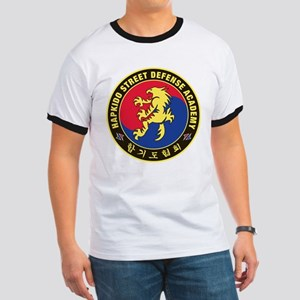 Hapkido Street Defense Academy T-Shirt