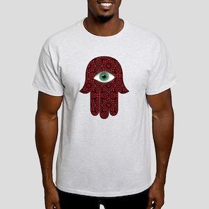 Hamsa Hand 21 T-Shirt